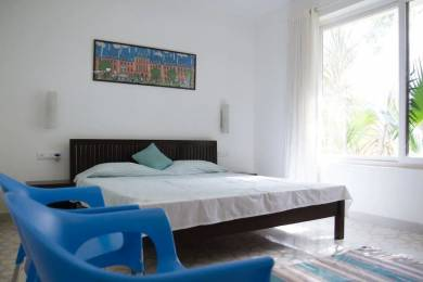 600 sqft, 1 bhk Apartment in Builder Project Nerul, Goa at Rs. 27500