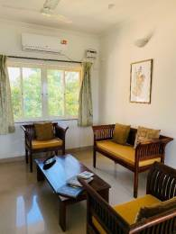 1200 sqft, 2 bhk Apartment in Builder Project Nerul, Goa at Rs. 35000