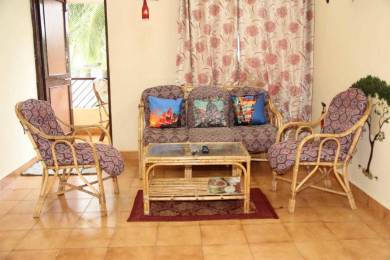 1200 sqft, 2 bhk Apartment in Builder Project Calangute, Goa at Rs. 30000