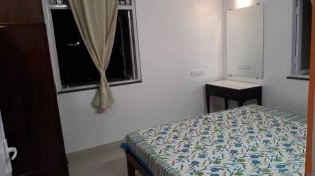 600 sqft, 1 bhk Apartment in Builder Project Candolim, Goa at Rs. 26000
