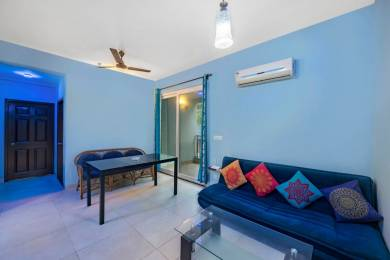 1200 sqft, 2 bhk Apartment in Builder Project Siolim, Goa at Rs. 27000