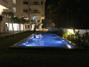 600 sqft, 1 bhk Apartment in Builder Project Nerul, Goa at Rs. 25000