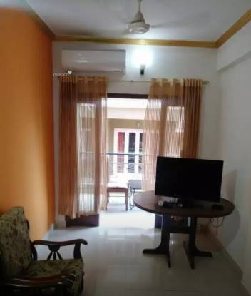 600 sqft, 1 bhk Apartment in Builder Project Candolim, Goa at Rs. 25000