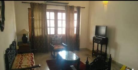 1200 sqft, 2 bhk Apartment in Builder Project Miramar Circle, Goa at Rs. 25000