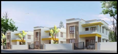 1600 sqft, 3 bhk Villa in Builder Project Kazhakkoottam, Trivandrum at Rs. 56.0000 Lacs