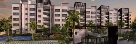1495 sqft, 2 bhk Apartment in Builder PREMIUM 2 BR APARTMENT Yelahanka New Town, Bangalore at Rs. 87.9900 Lacs