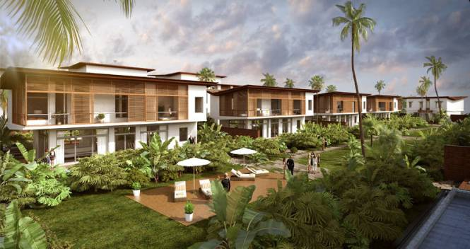 3676 sqft, 3 bhk Villa in Builder READY 3 BR INDEPENDENT LUXURIOUS VILLA Nerul, Goa at Rs. 5.0000 Cr