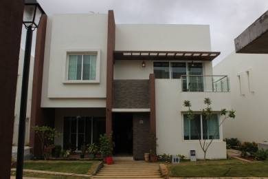 3990 sqft, 3 bhk Villa in Builder 3BR WITH Study Independent Highend Gated Villas READY TO MOVE Sarjapur Road Post Railway Crossing, Bangalore at Rs. 3.9800 Cr