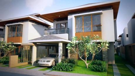 3004 sqft, 3 bhk Villa in Builder Independent Luxury Villas Nearing Ready Sarjapur Road, Bangalore at Rs. 1.8800 Cr