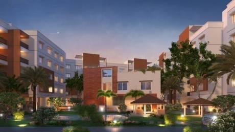 901 sqft, 2 bhk Apartment in Builder Pre Launch Premium 2 BR Flats Hennur Road, Bangalore at Rs. 55.5000 Lacs