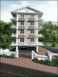 785 sqft, 1 bhk Apartment in Builder 1 BR Premium Flats Under Construction Mapusa, Goa at Rs. 51.1000 Lacs