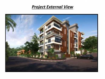 2637 sqft, 3 bhk Apartment in Builder Ready 3 BR Duplex Flats Candolim, Goa at Rs. 2.0000 Cr