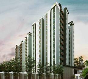 1018 sqft, 2 bhk Apartment in Builder PRE LAUNCH Life Style Residences Adambakkam, Chennai at Rs. 69.1333 Lacs