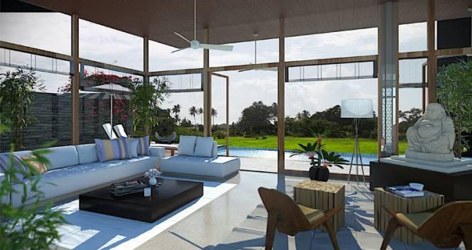 3724 sqft, 3 bhk Villa in Builder Independent Luxury Villas in North Goa Nerul, Goa at Rs. 5.5000 Cr
