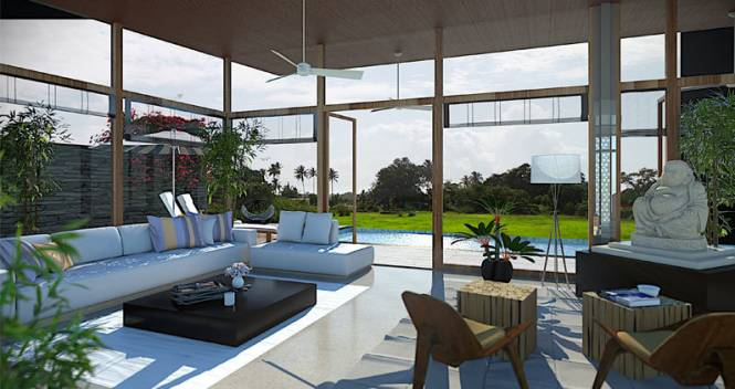 2602 sqft, 3 bhk Villa in Builder 3 BR Luxury Villas In North Goa Nerul, Goa at Rs. 4.0000 Cr