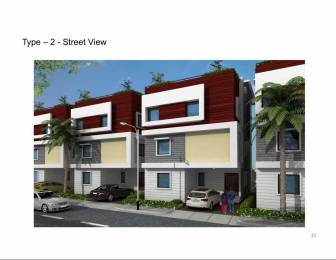 2450 sqft, 3 bhk Villa in Builder Independent Villas With Assured Returns Electronic City Phase 2, Bangalore at Rs. 1.3500 Cr