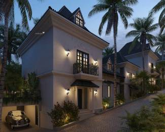 3850 sqft, 3 bhk Villa in Builder PRE LAUNCH DUTCH BOLINESE VILLAS Assagao, Goa at Rs. 3.9100 Cr