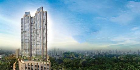 1233 sqft, 3 bhk Apartment in Builder Under Construction 3 BR Majestic Residences SOUTH MUMBAI Sewri, Mumbai at Rs. 5.2500 Cr