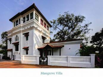 3724 sqft, 4 bhk IndependentHouse in Builder READY TO MOVE MANGROVE VILLA CANDOLIM Candolim, Goa at Rs. 6.0000 Cr