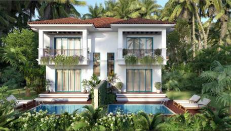 2185 sqft, 3 bhk Villa in Builder Portuguese Style Villas In Assagao Newly Launched Assagao, Goa at Rs. 2.6500 Cr
