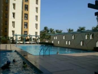 1625 sqft, 3 bhk Apartment in Ceebros Boulevard Thoraipakkam OMR, Chennai at Rs. 46000