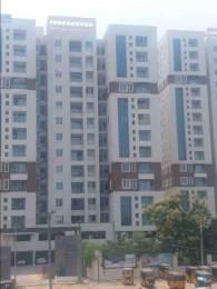 1575 sqft, 2 bhk Apartment in Radiance Mandarin Thoraipakkam OMR, Chennai at Rs. 35000