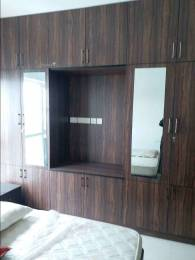 1665 sqft, 3 bhk Apartment in Flying Falling Waters Perungudi, Chennai at Rs. 36000