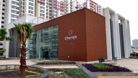 891 sqft, 2 bhk Apartment in ABA Cherry County Techzone 4, Greater Noida at Rs. 41.0000 Lacs