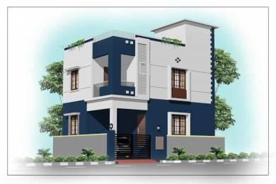 1300 sqft, 3 bhk Villa in Builder pentahome flats Guduvancherry, Chennai at Rs. 48.0000 Lacs