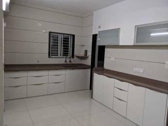 1800 sqft, 3 bhk Apartment in Builder Project Alkapuri, Vadodara at Rs. 21000
