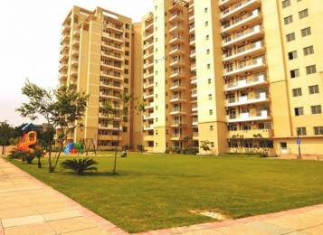 1560 sqft, 3 bhk Apartment in Bestech Park View Residences Sector 66, Mohali at Rs. 35000