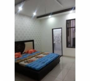 1450 sqft, 3 bhk BuilderFloor in Builder Motiaz Society Flat ZirakpurChandigarh VIP Rd, Zirakpur at Rs. 37.0000 Lacs