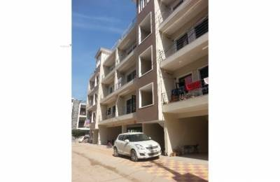 1450 sqft, 3 bhk Apartment in Mona Greens 2 Gazipur, Zirakpur at Rs. 37.0000 Lacs