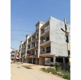 1475 sqft, 3 bhk BuilderFloor in Builder surya homes motia city Dhakoli, Zirakpur at Rs. 36.9000 Lacs