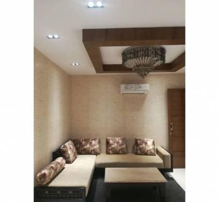 1580 sqft, 3 bhk Apartment in Parkwood Metro Town Peer Muchalla, Zirakpur at Rs. 45.5000 Lacs