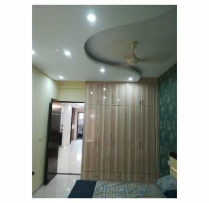 1850 sqft, 3 bhk BuilderFloor in Builder Pavitra Homes VIP Road, Zirakpur at Rs. 41.9200 Lacs