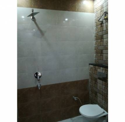 1750 sqft, 3 bhk BuilderFloor in Builder Mamta Homes VIP Rd, Zirakpur at Rs. 40.9100 Lacs