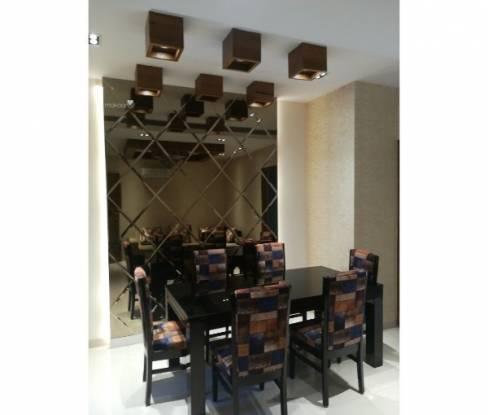 1190 sqft, 3 bhk Apartment in Parkwood Metro Town Peer Muchalla, Zirakpur at Rs. 36.6000 Lacs