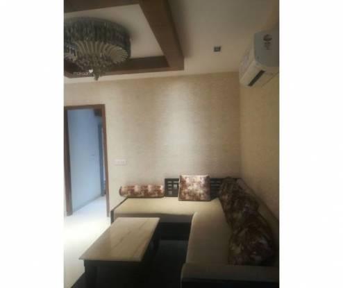 1580 sqft, 3 bhk Apartment in Parkwood Metro Town Peer Muchalla, Zirakpur at Rs. 45.4600 Lacs