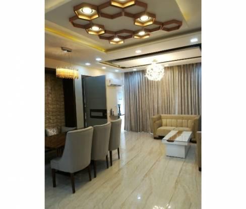 1600 sqft, 3 bhk Apartment in Bliss Orra Gazipur, Zirakpur at Rs. 57.9900 Lacs