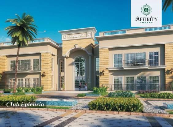 2265 sqft, 4 bhk Apartment in Affinity Greens PR7 Airport Road, Zirakpur at Rs. 82.0000 Lacs