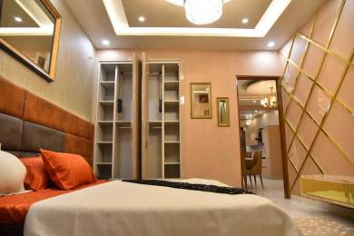 1700 sqft, 3 bhk Apartment in Builder Pavitra Homes VIP Rd, Zirakpur at Rs. 43.1000 Lacs