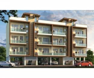 1520 sqft, 3 bhk BuilderFloor in Builder Motia Huys Dhakoli, Zirakpur at Rs. 42.5000 Lacs