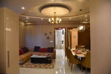 1710 sqft, 3 bhk BuilderFloor in Builder Pavitra Homes VIP Rd, Zirakpur at Rs. 43.1100 Lacs