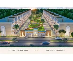 1800 sqft, 3 bhk BuilderFloor in Builder Ananta Lifestyle PR7 Airport Road, Zirakpur at Rs. 52.9000 Lacs