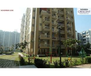 1310 sqft, 2 bhk Apartment in Sushma Crescent Dhakoli, Zirakpur at Rs. 46.8000 Lacs
