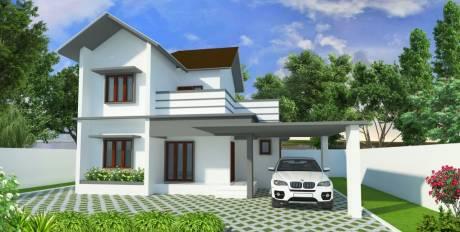 1307 sqft, 2 bhk Villa in Chathamkulam Spring Valley Aluva, Kochi at Rs. 30.0000 Lacs