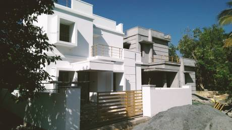1000 sqft, 3 bhk Villa in Chathamkulam Builders Temple Park Koottupaatha, Palakkad at Rs. 36.0000 Lacs
