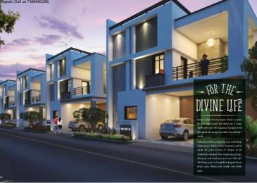 2202 sqft, 3 bhk Villa in Incor Divino Nallagandla Gachibowli, Hyderabad at Rs. 1.4000 Cr