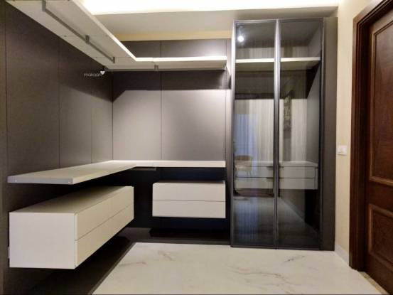 5260 sqft, 4 bhk Apartment in SNN Clermont Hebbal, Bangalore at Rs. 4.2200 Cr